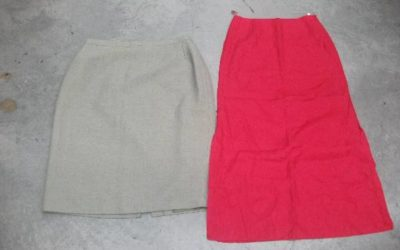 TREGAL SKIRTS