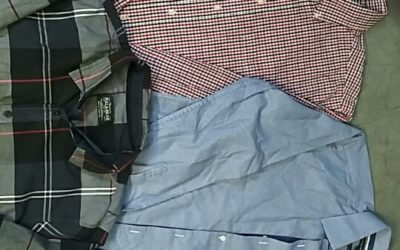 Extra Man shirt