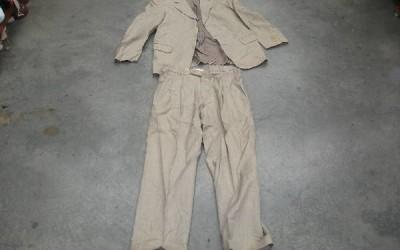 Férfi öltöny ( 40 db )