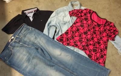 XXL ruházat